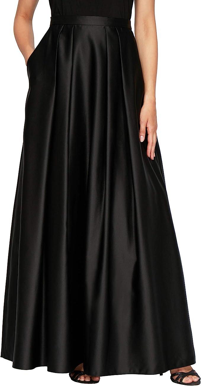 Long Ballgown Skirt
