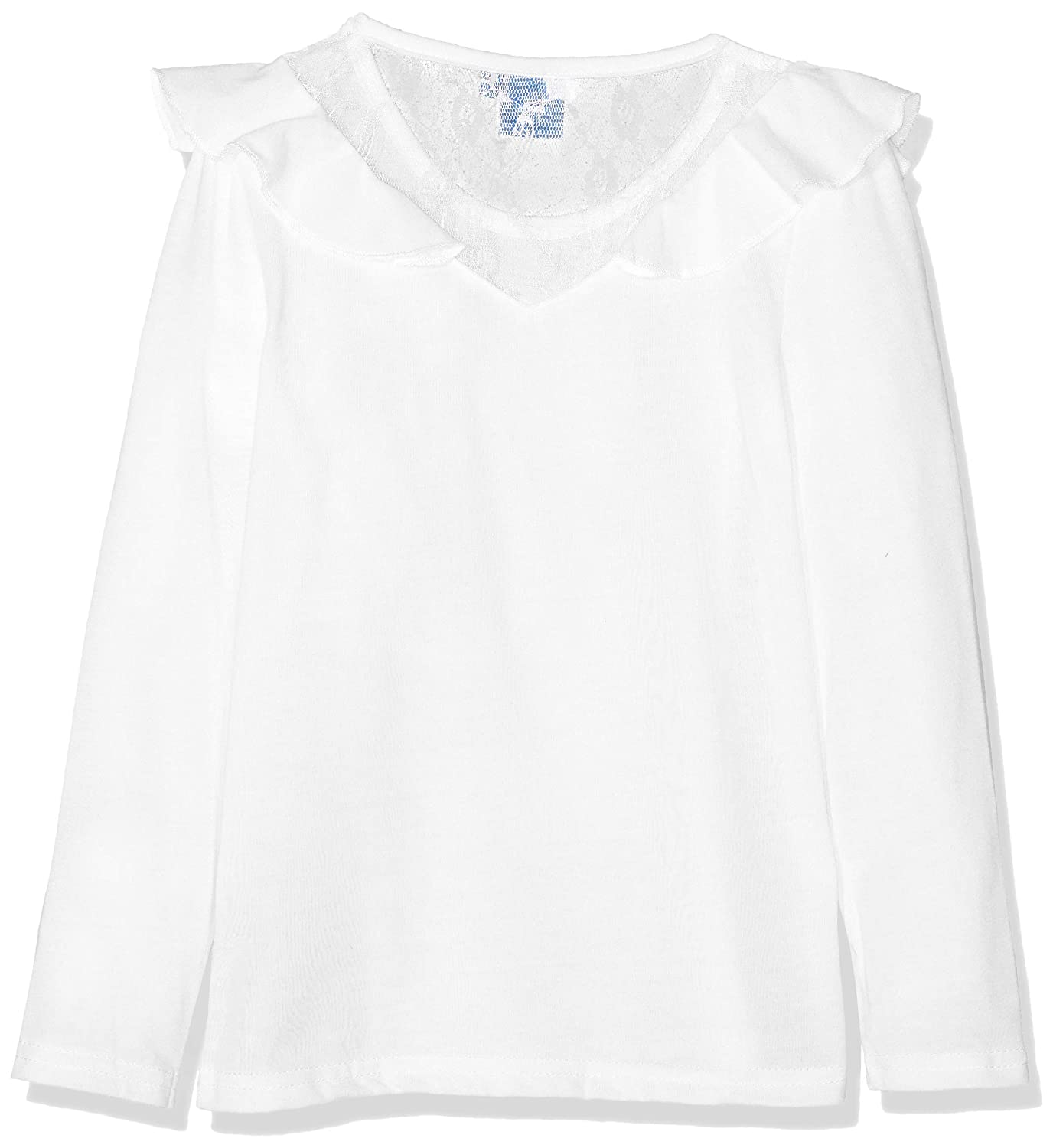 Disney Girls Frozen Diamond Stones Long Sleeve T Shirt