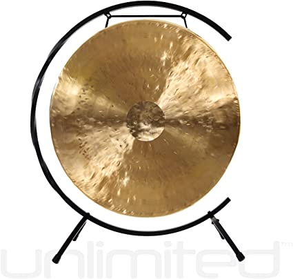 "Paiste Floor /""C/"" Gong Stand for 20/"" to 38/"" Gongs"