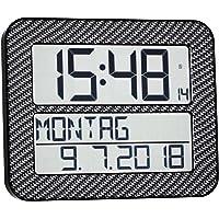 TFA Dostmann 60.4512.01 Timeline Max radioklok