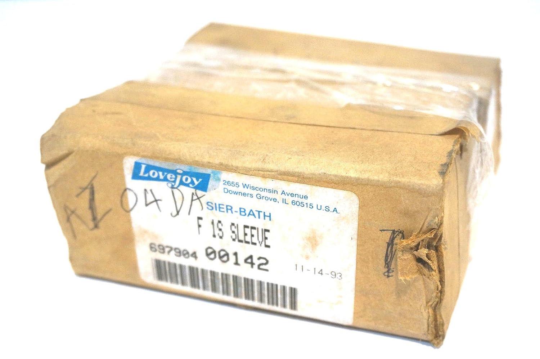 Lovejoy 69790400142 F 1S Sleeve