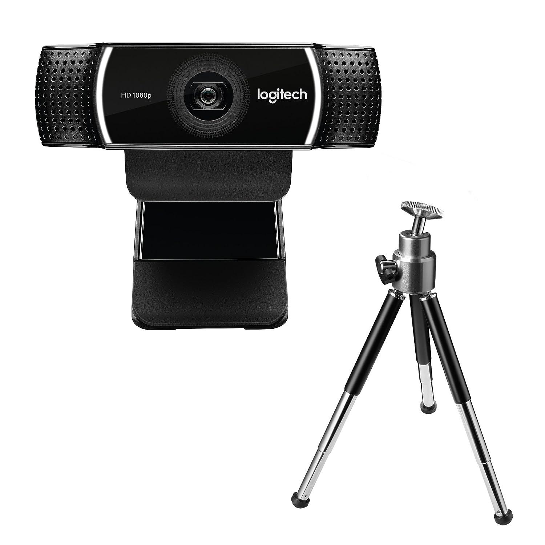 Logitech Webcam amazon