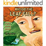 Kid's books : Why Did The Leaf Fall?; (Sweet dreams)(Conversations with God), Riddles for kids. (Knowing your value; Feeling good; Social skills),( Early ... with (Free audio book to download) 2)