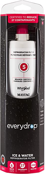 The Best Whirlpool Wfe745h0fh