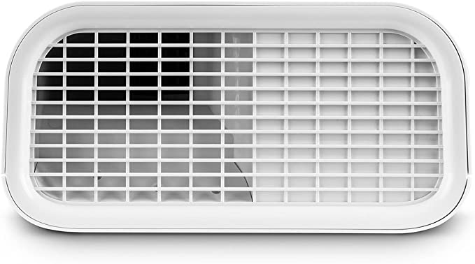 KLARSTEIN Vita Pure 2G - Purificador de aire 5 en 1, Ionizador ...