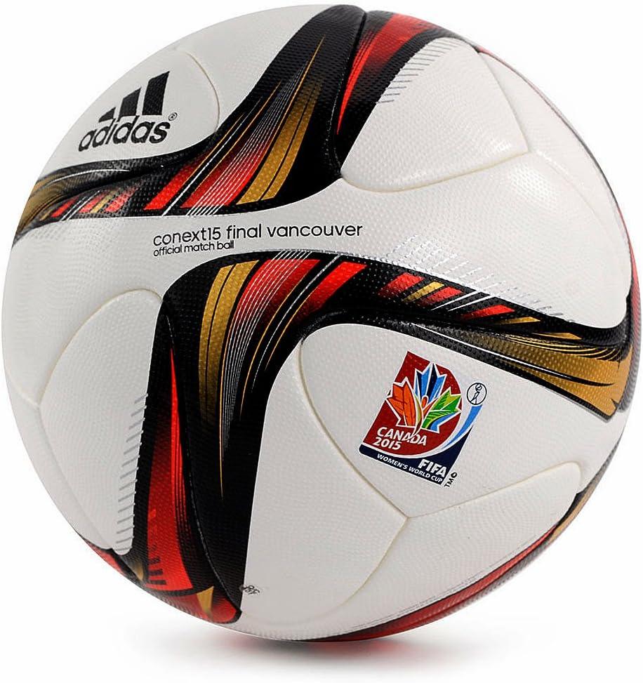 adidas Ballon de Match Officiel CONEXT 15 Finale FWWC Vancouver ...