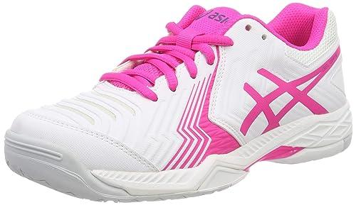 zapatillas asics tenis mujer