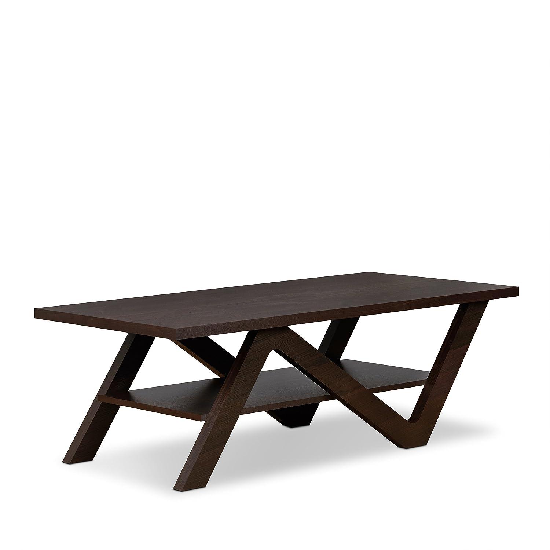 OTTMAR N forma gamba posti tavolino SLICETHINNER