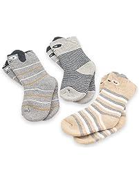 Baby Girls Socks Amazon Ca