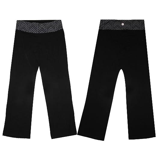 e80f88b577ed76 PLUS SIZE Balance Collection (by Marika) Casual-wear Lounge / Yoga Pants 1X