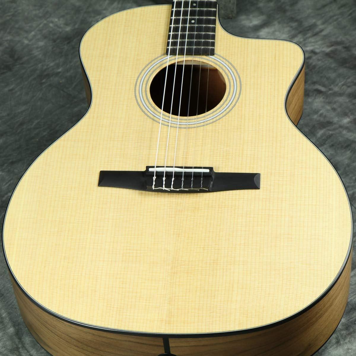 Taylor / 114ce-Nylon Walnut テイラー ガットギター エレガット ナイロンストリングス 114ce-N
