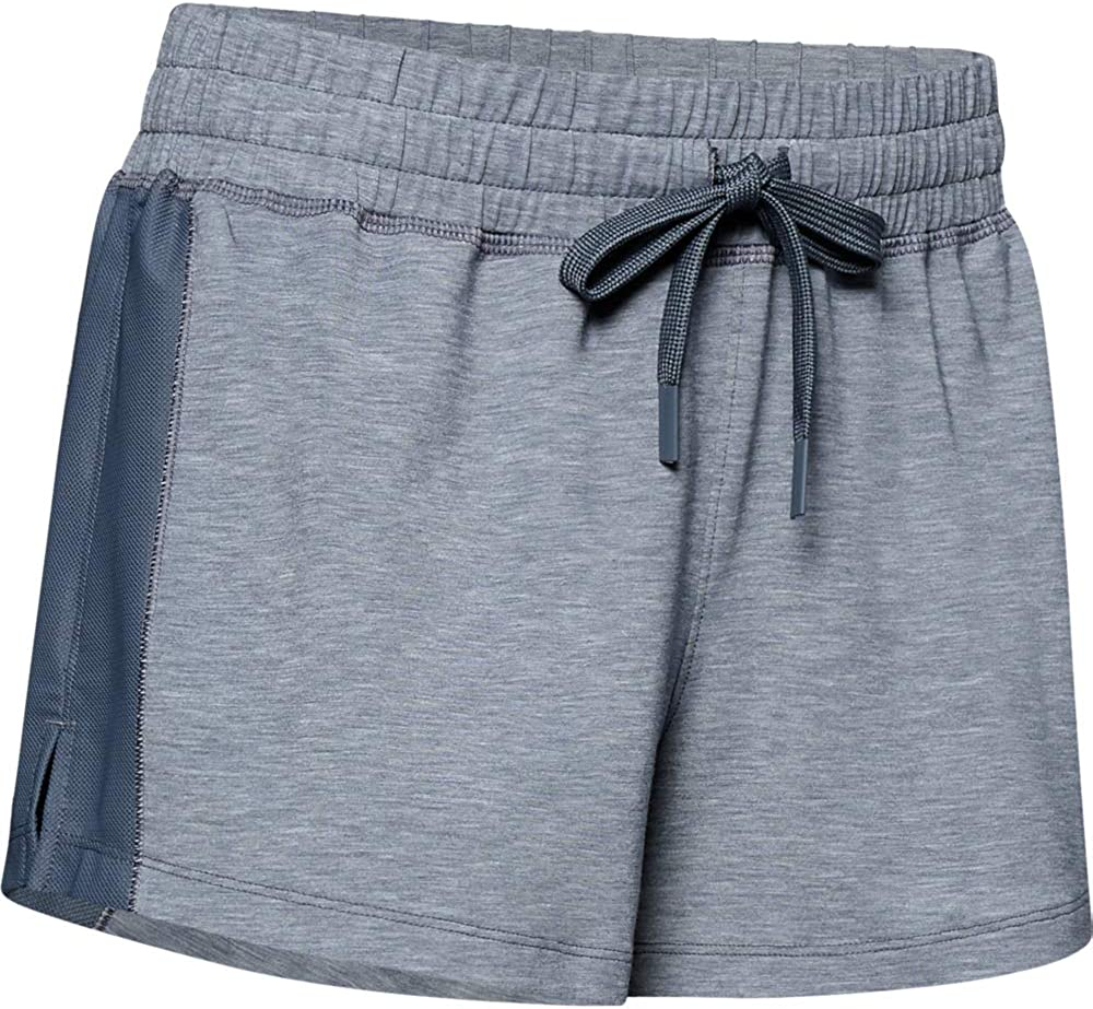 Under Armour Womens Recovery Sleepwear Shorts