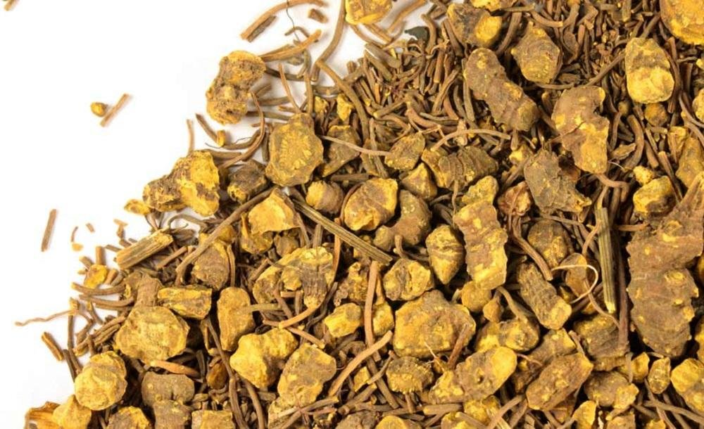 Goldenseal Root c/s (2 lb)