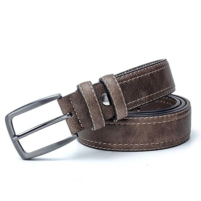 Amazon.com: Eric abrazo?Fashion para hombre y cinturones ...