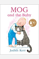 Mog and the Baby Kindle Edition
