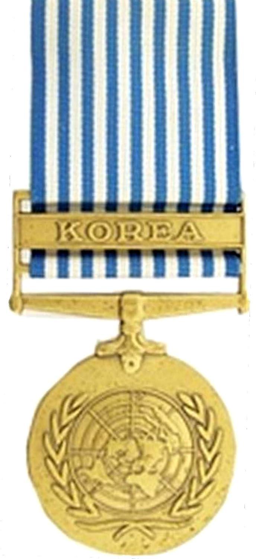 Korea-MEDAL United Nations Service