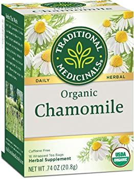 Traditional Medicinals Organic Chamomile Tea