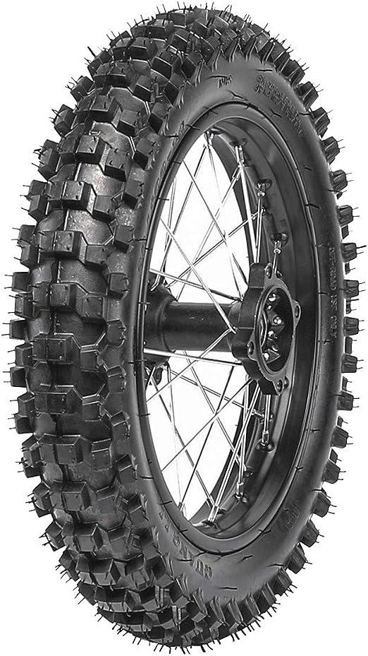 "90//100-14/"" Rear Motorbike Tyre Suits Kawasaki  KLX140 KX80 KX85 etc"