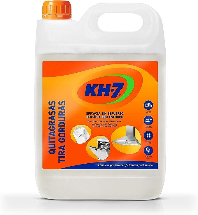 KH-7 Desengrasante - 5000ML: Amazon.es: Alimentación y bebidas