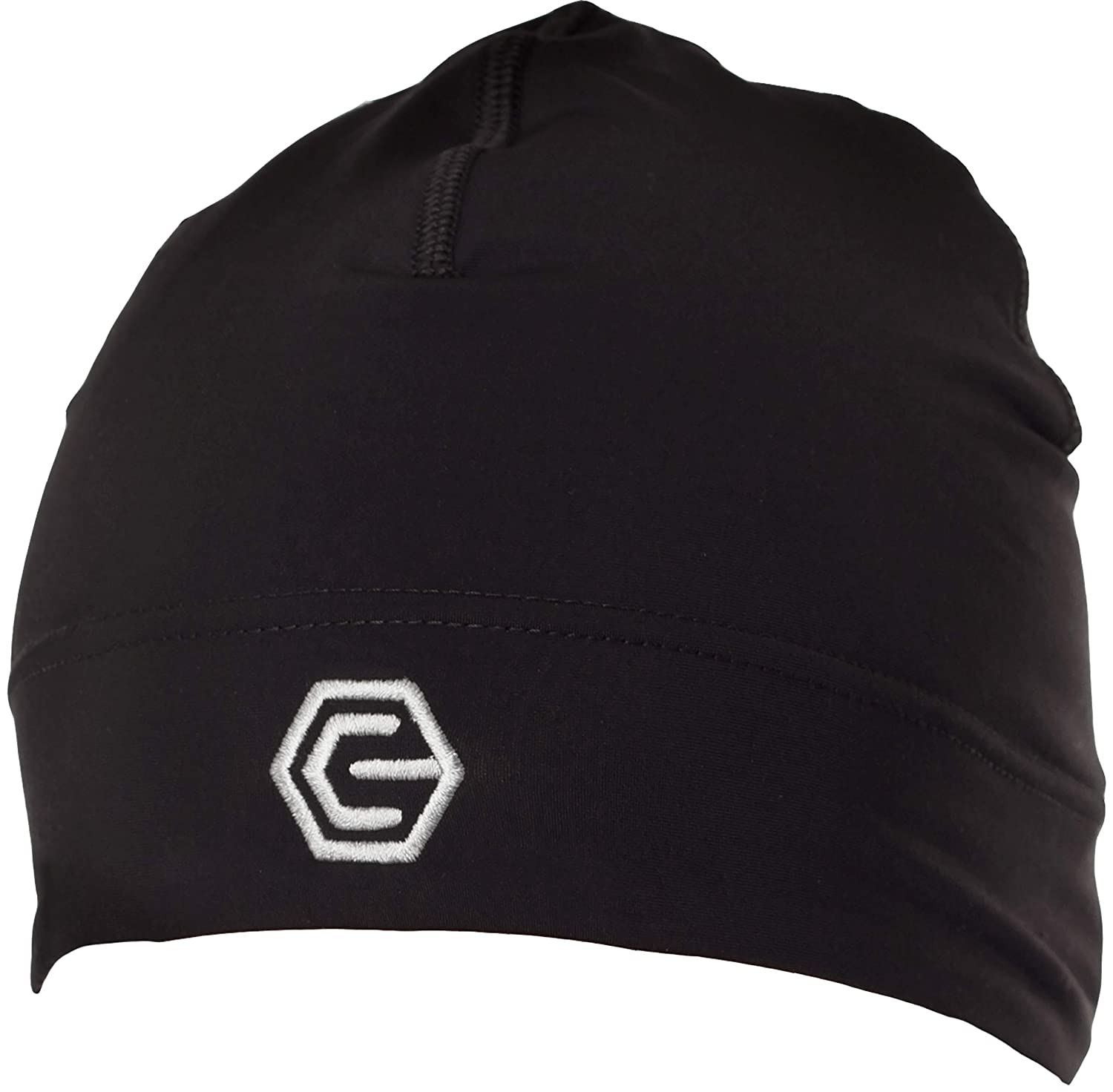 09b6317c950 geco Sportswear Training Beanie Hat  Amazon.co.uk  Sports   Outdoors