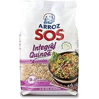 SOS Integral con quinoa y 4 cereales 500