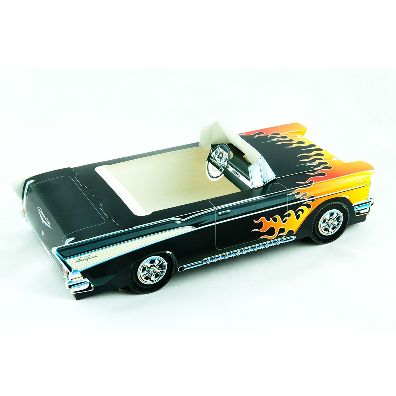 Amazoncom Dunwoody Specialty Sales Classic Car Sets 12 Classic