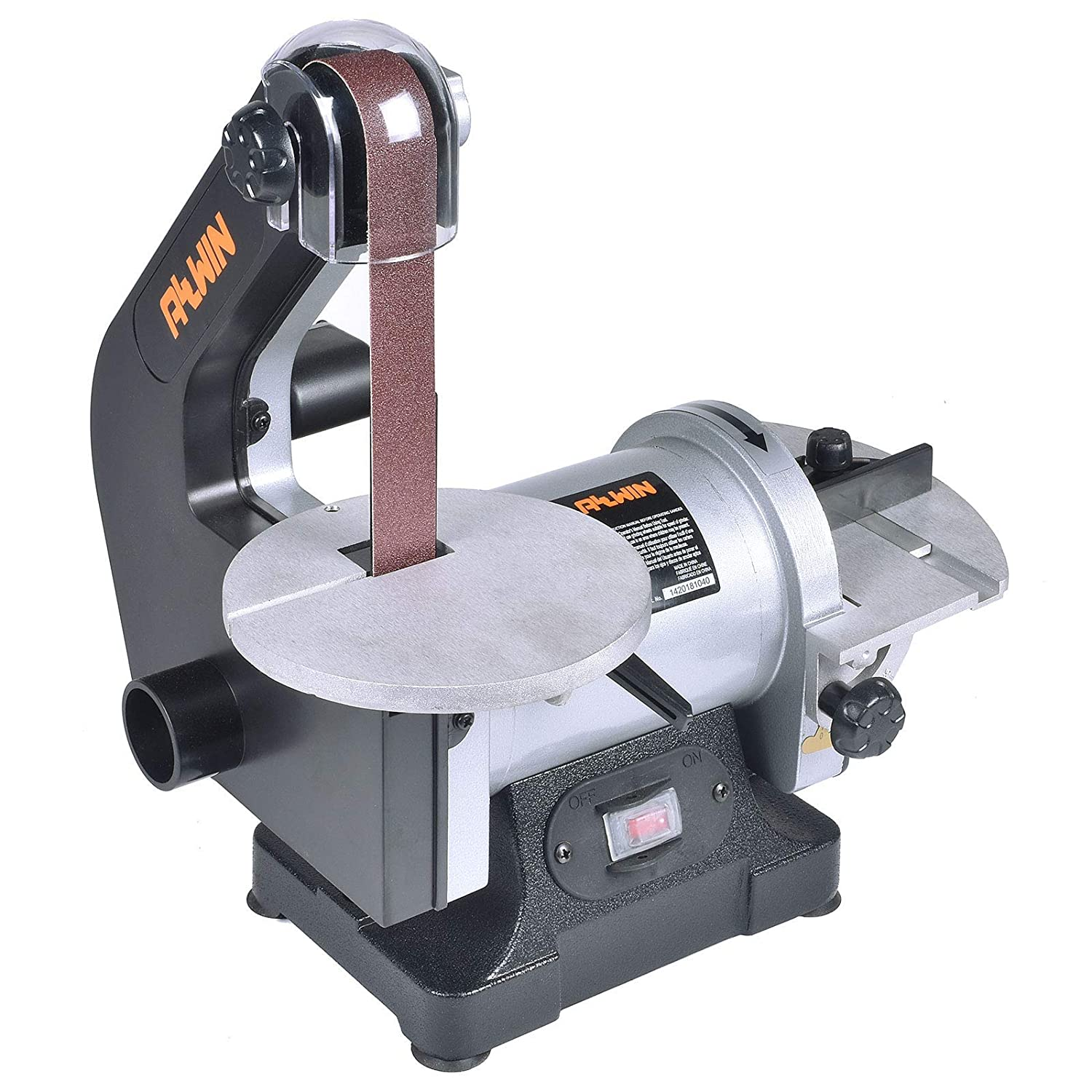 ALLWIN 86174 Disc & Belt Sanders product image 1