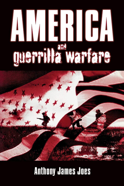 Download America and Guerrilla Warfare pdf epub
