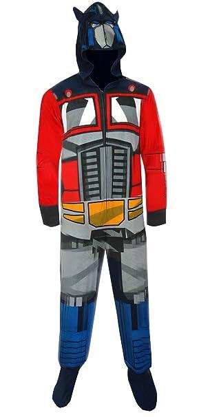 Transformers - Pijama - para hombre