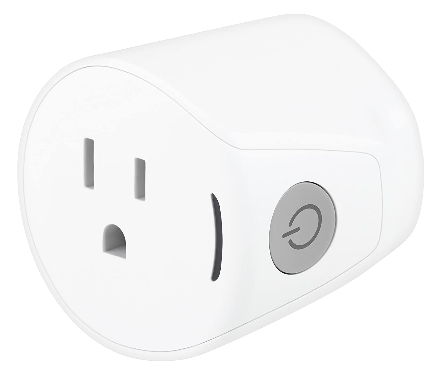 Samsung F-OUT-US-2 SmartThings Outlet, White