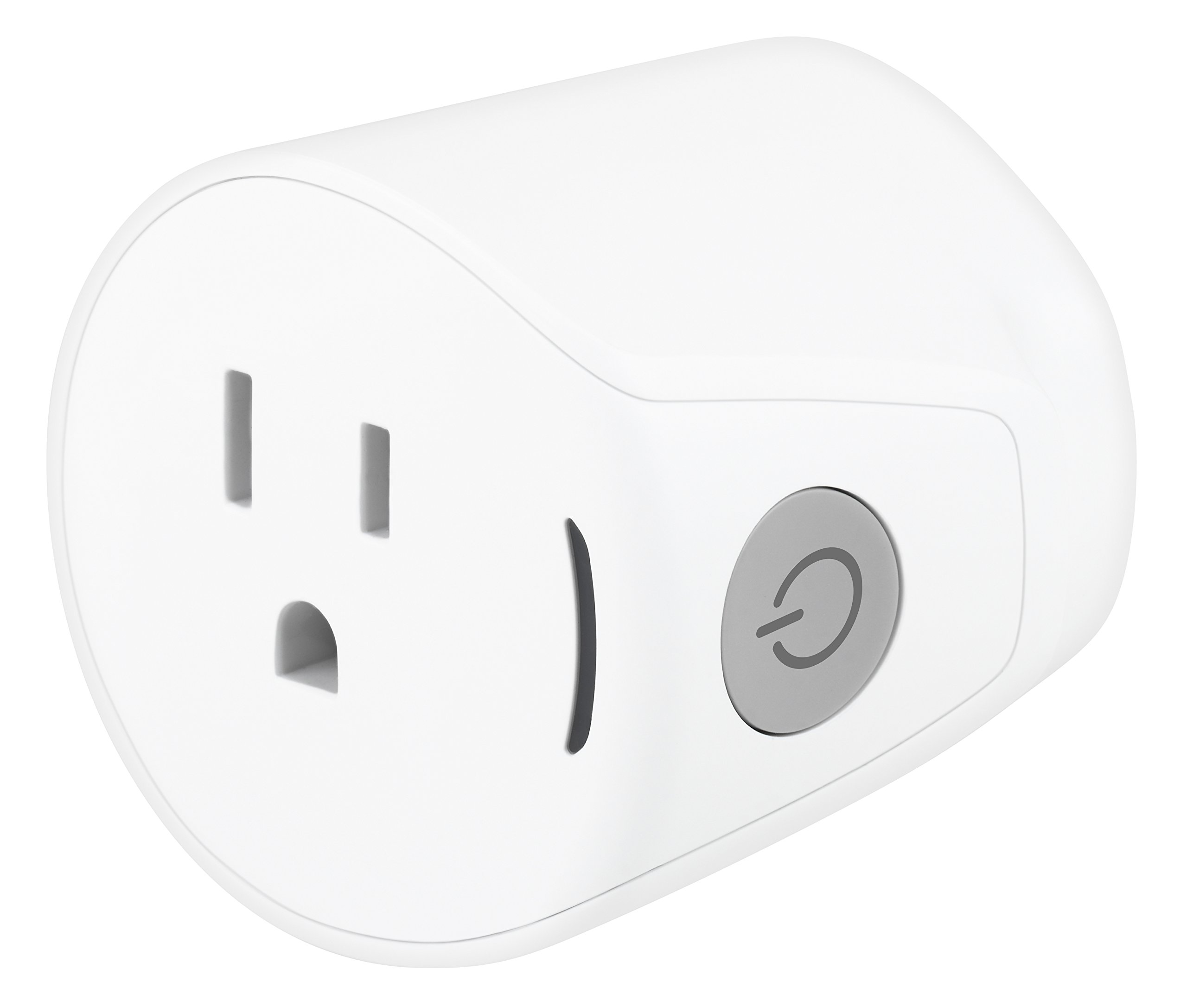 Samsung  F-OUT-US-2 SmartThings Outlet, White by Samsung SmartThings (Image #2)