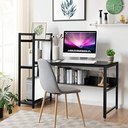 Tangkula 59 Inches Computer Desk