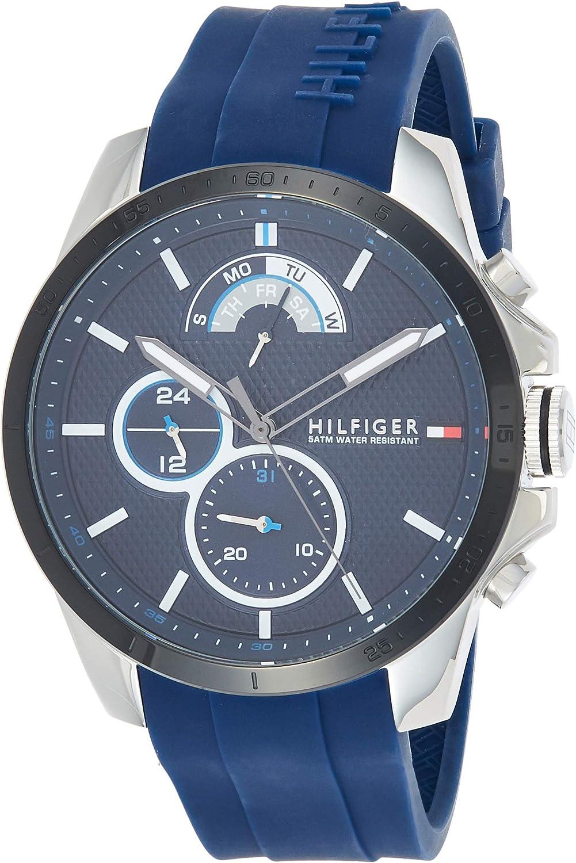 Reloj para hombre Tommy Hilfiger 1791350.
