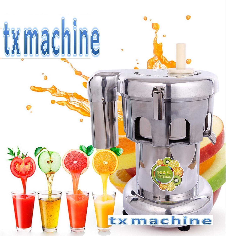 Carrot Juicer Machine