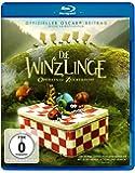 Die Winzlinge - Operation Zuckerdose [Blu-ray]