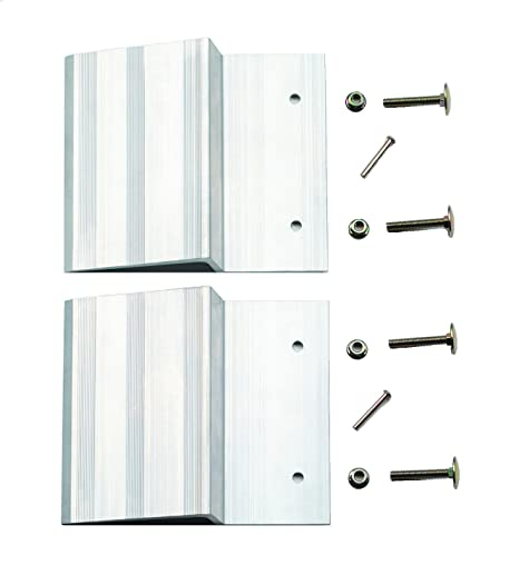 Amazon lund 602002 ramp kit for 2 x 8 to 2 x 10 wood planks lund 602002 ramp kit for 2quot x 8quot to 2quot solutioingenieria Choice Image