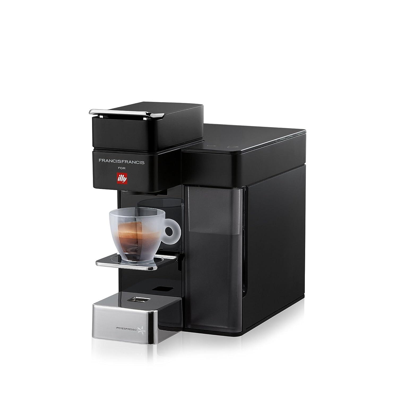 Amazon Francis Francis for Illy Y5 Duo Espresso