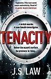 Tenacity: the gripping debut thriller (Lieutenant Dani Lewis series book 1)