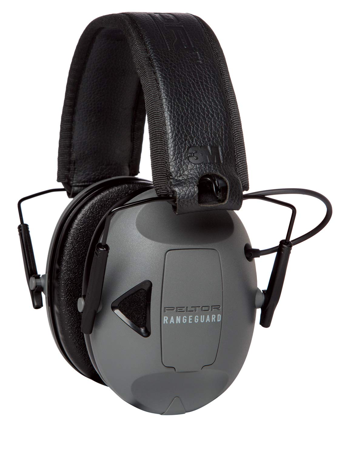 Peltor Sport RangeGuard  RG-OTH-4 Electronic Hearing Protector, Ear Protection, NRR 21 dB, Ideal for Shooting and Hunting by Peltor