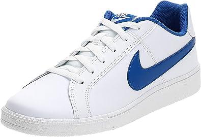 apodo Groseramente al límite  NIKE Court Royale, Zapatillas de Gimnasia para Hombre: Amazon.es: Zapatos y  complementos