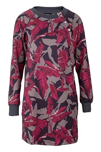 Diesel Sweater Kleid D-RHEA ABITO, Colore: Colorato, Taglia: XS