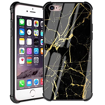 Amazon.com: Fundas para iPhone 6S Plus, iPhone 6 Plus ...