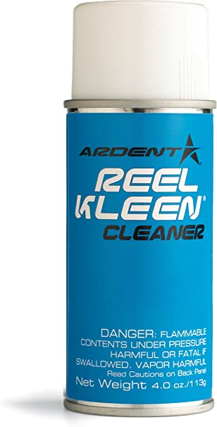 Ardent Reel Kleen Cleaner 16-Ounce