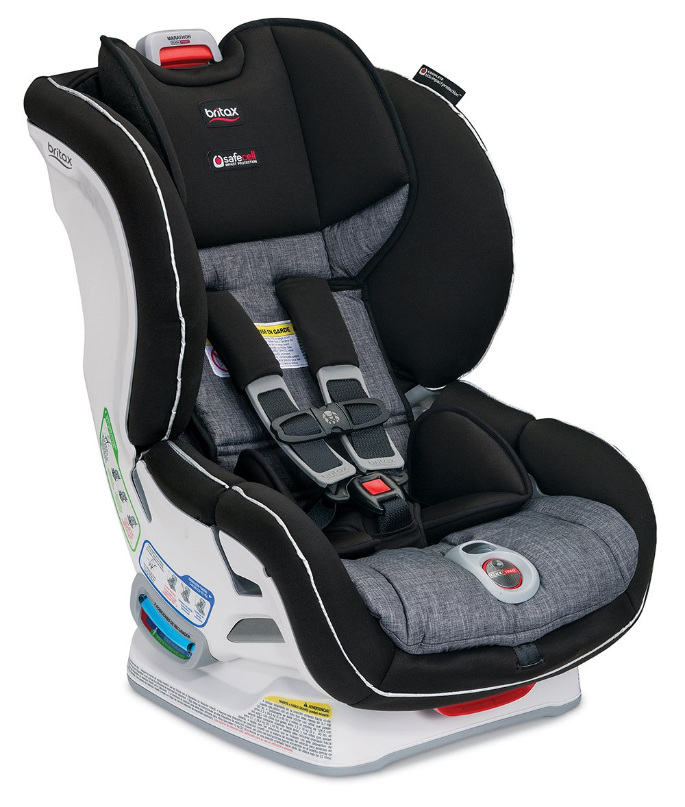 Non-Toxic Car Seats (2018 Guide) - Infant + Convertible Car Seats