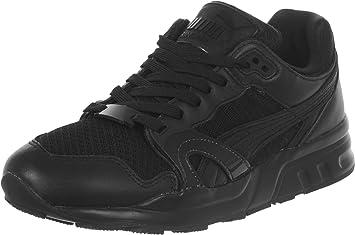Puma Trinomic XT 359686-02, Baskets Homme, Noir (001), 44.5 EU