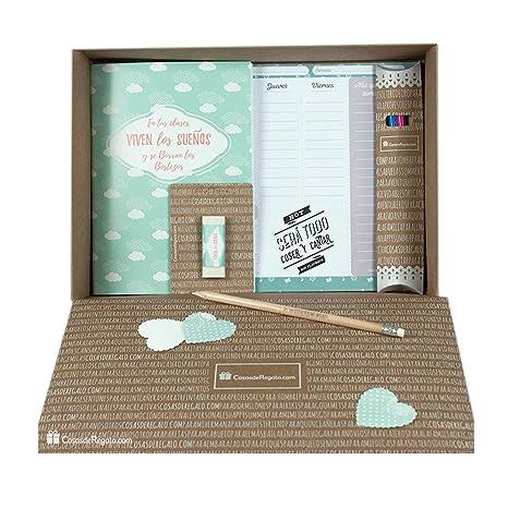 Pack de regalos para profesores que nos hacen soñar