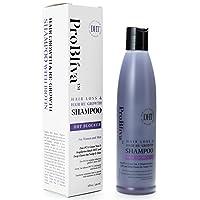 ProBliva DHT Blocker Hair Loss & Hair Re-Growth Shampoo - DHT Blocker for Men and Women - Contains ZINC BCA, Green Tea Extract, Kapilarine Complex for Healthy Hair Growth