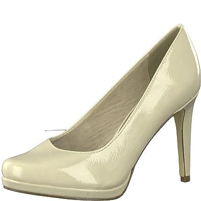cd7df3a152a Tamaris Coupe fermées femme  Amazon.fr  Chaussures et Sacs