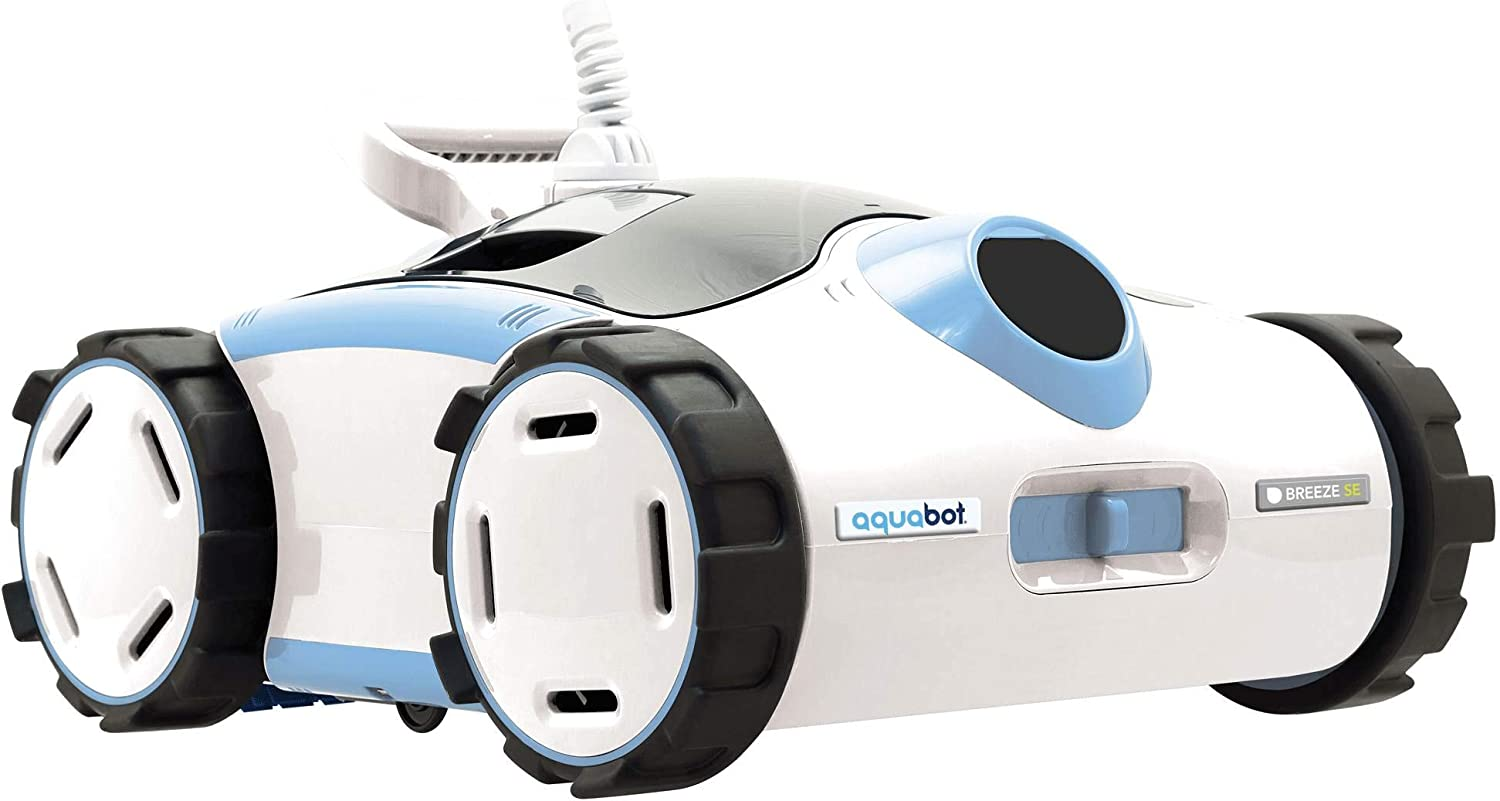 best robotic pool cleaners under $500