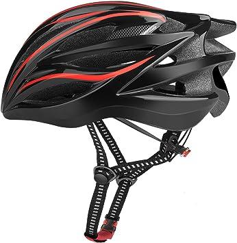 Six Foxes bicicleta casco 2018 Specialized - Casco de bicicleta unisex, 52 - 58 cm: Amazon.es: Deportes y aire libre